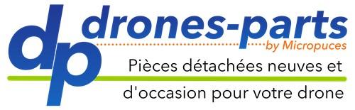 Drones-Parts