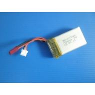 Batterie 7.4 V 700 mah 603048