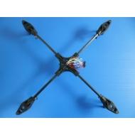 Croix centrale pour Parrot AR.Drone 2.0