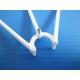 Lot de 2 protections blanches pour hélices de Syma X5