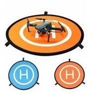 Piste de décollage pour drone