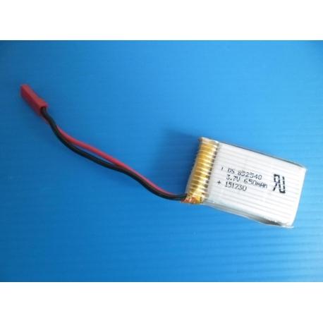 Batterie neuve 3.7 V 650 mah 852540