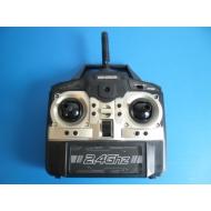 Radiocommande 2.4 Ghz pour EZ DRIVE Sky King
