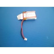 Batterie neuve 3.7 V 200 mah 752025