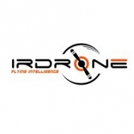 Tige centrale pour IRDRONE Roller Drone