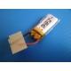 Batterie 3.7 V 180 mah 751723