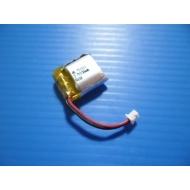 Batterie neuve 3.7 V 100 mAh 751517