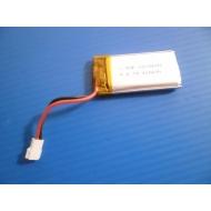 Batterie 3.7 V 420 mAh 602040PL