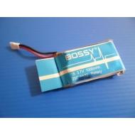 Batterie 3.7 V 1000 mAh 25C Va32