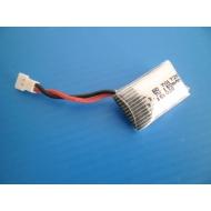 Batterie 3.7 V 150 mah 701725