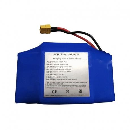 Batterie * NEUVE * haute qualité Samsung ou LG 36V pour hoverboard