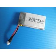 Batterie neuve 3.7 V 800 mah 902540