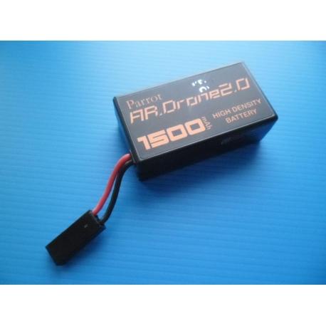 Batterie neuve 11.1 V 1500 mah pour Parrot AR.Drone 2.0
