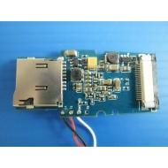 Carte électronique WIFI caméra neuve pour Peregrine U28W