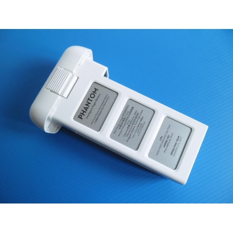 Batterie d'origine 15.2 V 4480 mah neuve pour DJI Phantom 3