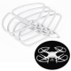 Lot de 4 protections neuves pour hélices de DJI Phantom 4