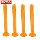 Train d'atterrissage orange neuf pour Syma X8
