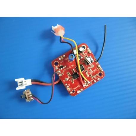 Carte électronique principale neuve pour Syma X5 V6