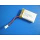 Batterie neuve 3.7 V 650 mah 802540