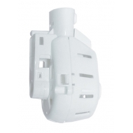 Supports moteur neuf blanc pour MJX X600