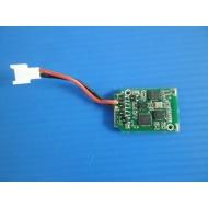 Carte électronique principale pour HUBSAN X4 H107