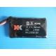 Batterie 3.7 V 780 mah pour XK Alien X250