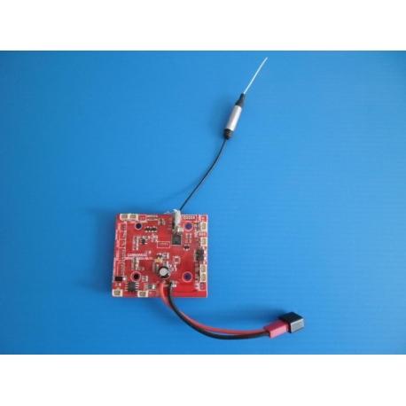 Carte électronique principale pour WLtoys V666