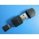Lecteur USB de carte micro SD + carte 2 GB