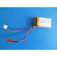 Batterie 7.4 V 1200 mah 753048P